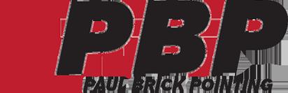 Paul Brick Pointing